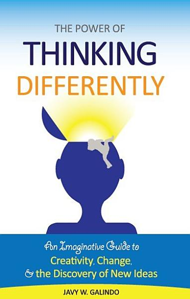 Download The Power of Thinking Differently Book