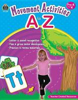 Movement Activities A to Z PDF