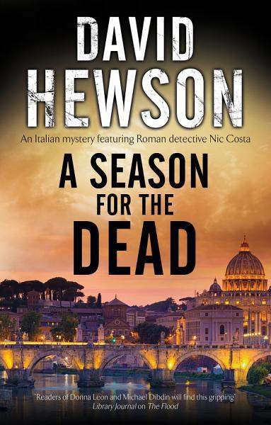 Download A Season for the Dead Book