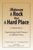 Between a Rock and a Hard Place PDF