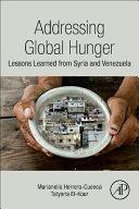 Addressing Global Hunger