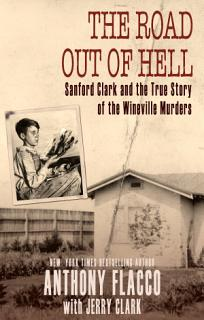The Road Out of Hell Book