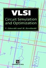 VLSI Circuit Simulation and Optimization PDF