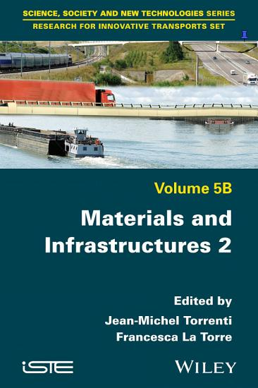 Materials and Infrastructures 2 PDF