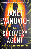 Download The Recovery Agent Book