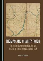 Thomas and Charity Rotch PDF