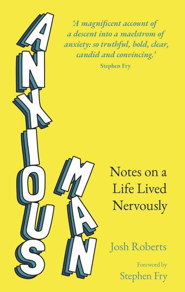 Download Anxious Man Book