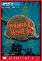 Profiles  2  World War II PDF