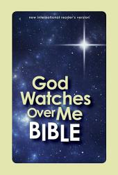 NIrV, God Watches Over Me Bible, eBook