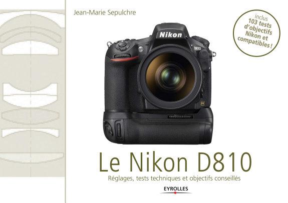 Le Nikon D810