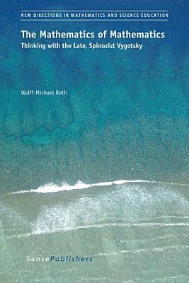 The Mathematics of Mathematics PDF