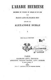 L'Arabie heureuse: souvenirs de voyages en Afrique et en Asie, Volume126