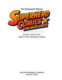 Superhero Comics of the Golden Age