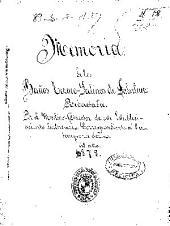 Memoria de los Baños Termo-Salinos de Jabalcuz redactada por el Medico-director de este Establecimiento balneario. Correspondiente á la temporada del año 1878