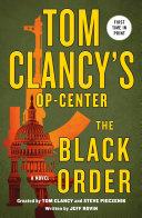 Tom Clancy s Op Center  The Black Order