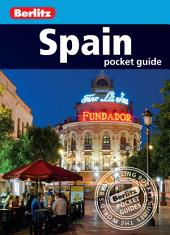 Berlitz: Spain Pocket Guide: Edition 6