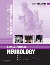 Saunders Solutions in Veterinary Practice  Small Animal Neurology E Book PDF
