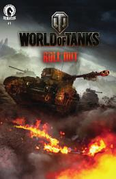 World of Tanks #1