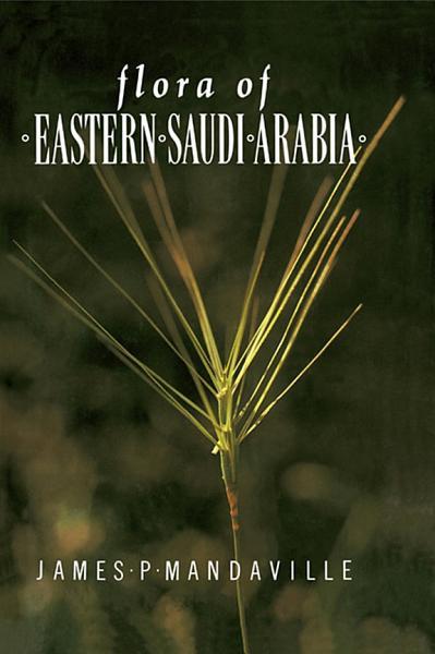 Flora Of Eastern Saudi Arabia