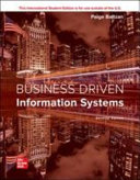 Ise Business Driven Information Systems Book PDF