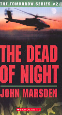The Tomorrow Series The Dead Of The Night