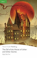 The Fall of the House of Usher and Other Stories. Level 3. Con Espansione Online. Con CD-Audio
