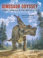 Dinosaur Odyssey PDF