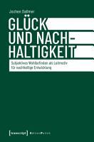 Gl  ck und Nachhaltigkeit PDF