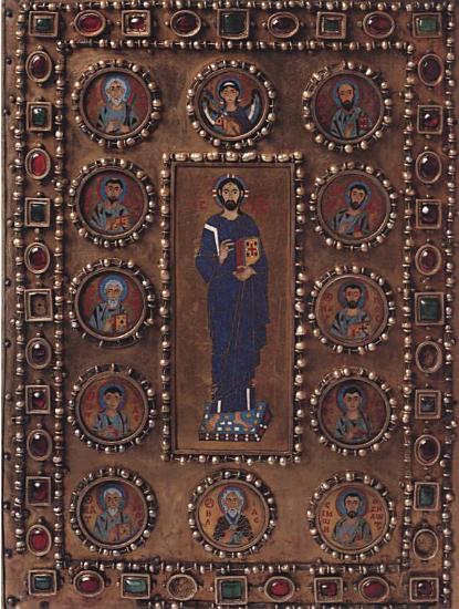 The Glory of Byzantium PDF