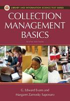 Collection Management Basics PDF
