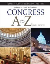 Congress A to Z: Edition 6