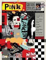 Punk Guitar Styles PDF
