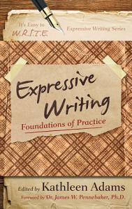 Expressive Writing Book