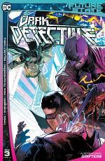 Future State: Dark Detective (2021-2021) #3