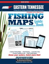 Eastern Tennessee Fishing Map Guide