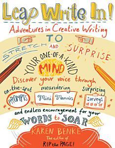 Leap Write In