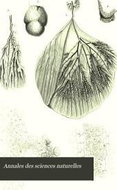 Annales des sciences naturelles: Zoologie, Volume9