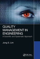 Quality Management in Engineering PDF