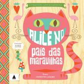 O pequeno Lewis Carroll: Alice no país das maravilhas