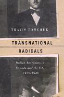 Transnational Radicals PDF