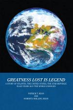 Greatness Lost Is Legend