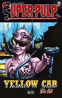 Super Pulp 02  Yellow Cab From Hell PDF