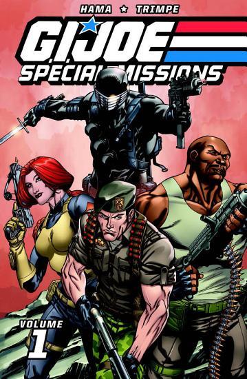 Classic G I  JOE  Special Missions  Vol  1 PDF