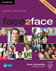 Face2face Upper Intermediate Student s Book with DVD ROM PDF