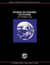 World Economic Outlook, October 1992