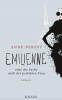 Emilienne oder die Suche nach der perfekten Frau PDF