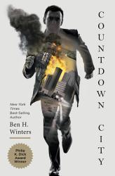 Countdown City Book PDF