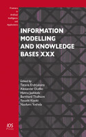 Information Modelling and Knowledge Bases XXX PDF