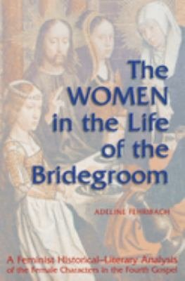 The Women in the Life of the Bridegroom PDF