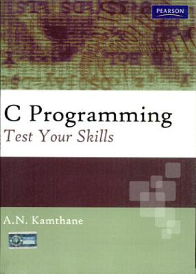 C Programming  Test Your Skills PDF